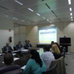 Interpretación Consecutiva Vesselin Dimtrov - Madrid 2016