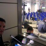 Interpretación simultánea Ciudad Deportiva Valdebebas - Real Madrid 2014 - Vesselin Dimitrov
