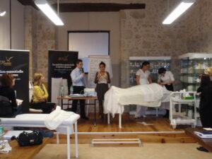 Interpretación consecutiva - Vesselin Dimitrov. Francia 2011